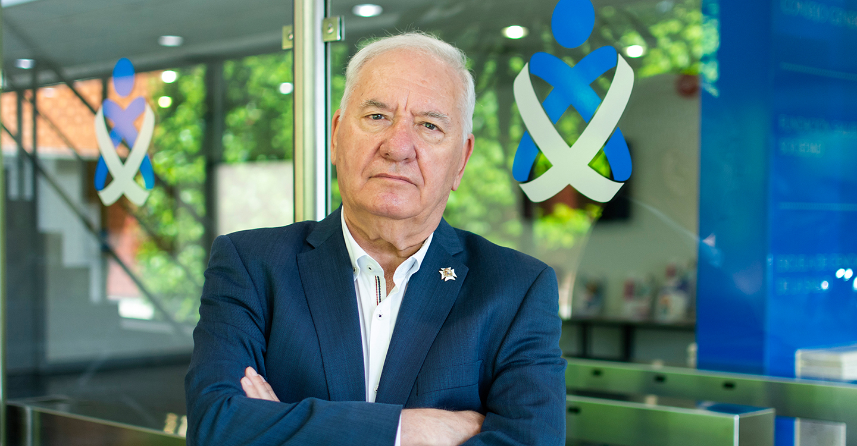 El CGE avisa de que transferir a Cataluña la formación especializada de las enfermeras pondría en riesgo la calidad de la atención a los pacientes del SNS