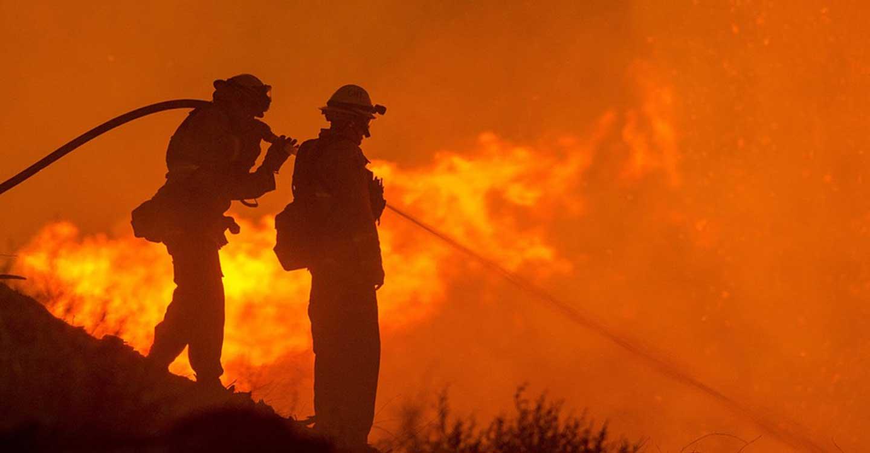 El Gobierno aprueba el Plan de Actuaciones de Prevención y Lucha contra los Incendios Forestales 2020