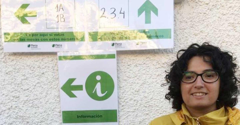 Plena inclusión reclama que el derecho a la accesibilidad cognitiva se recoja explícitamente en la legislación española