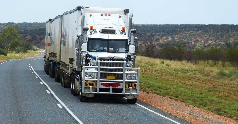 Vuelven las restricciones a la circulación para los vehículos de transporte de mercancías