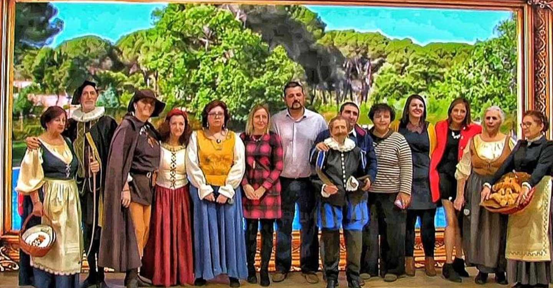 Santa Cruz de Mudela se presenta en FITUR para promocionar el Santuario de Las Virtudes y la plaza de toros más antigua del mundo