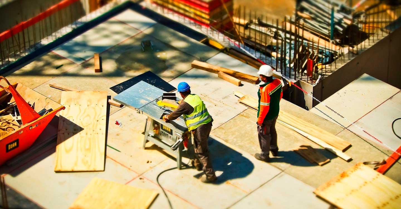 Se levanta la suspensión de actividades de rehabilitación y reforma en edificios existentes