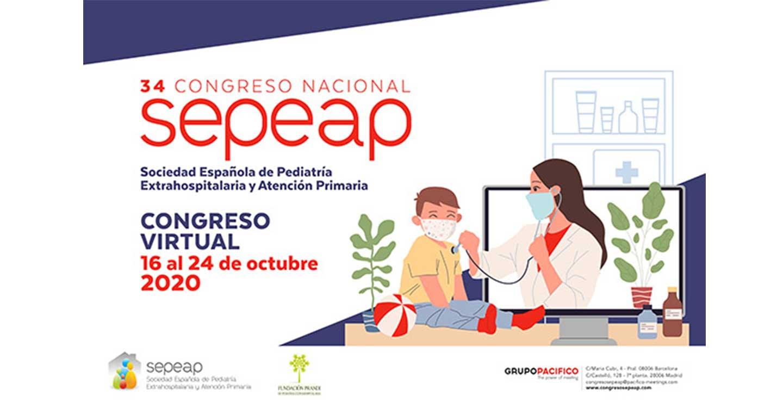 La SEPEAP convierte en un formato digital su 34 Congreso Nacional de octubre de 2020