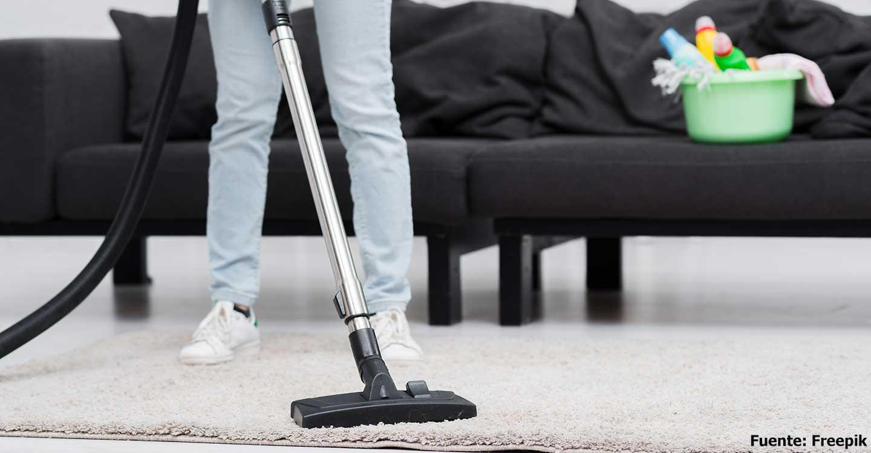 El Gobierno aprueba nuevos subsidios extraordinarios por falta de actividad para las empleadas de hogar y por finalización de contrato temporal