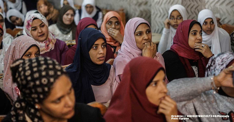 En el transcurso de la próxima década podrían producirse 2 millones de casos adicionales de mutilación genital femenina como resultado de la COVID-19