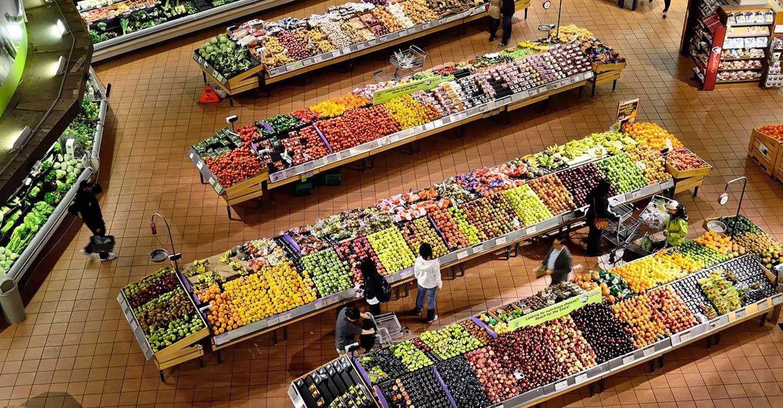 Unión de Uniones denuncia la continua pérdida de poder adquisitivo de consumidores y de productores en la alimentación