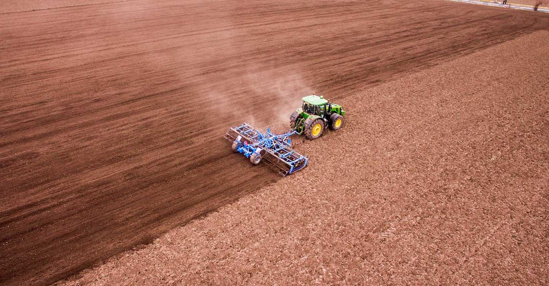 Unión de Uniones considera que el acuerdo para la futura PAC pone en jaque la rentabilidad de los cultivos y explotaciones europeos