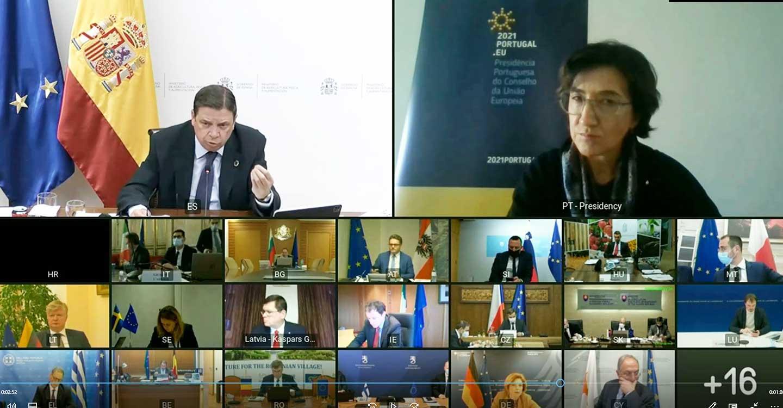 Unión de Uniones pide a los Ministros de Agricultura que se respete el principio de reciprocidad en los acuerdos comerciales
