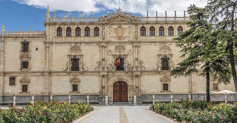 La Universidad de Alcalá reanuda su actividad presencial con normalidad tras el temporal de la pasada semana