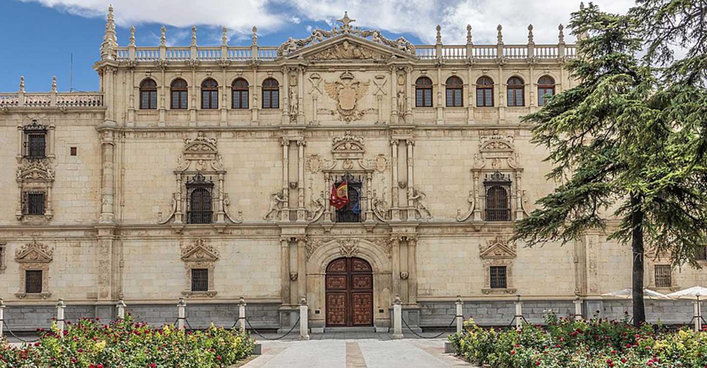 Las universidades madrileñas mantienen la presencialidad en los exámenes como estaba planificado para el curso 2020/21