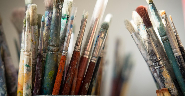 Ya se pueden visitar las obras finalistas de la XXIII Edición del Certamen Nacional de Pintura Francisco Carretero