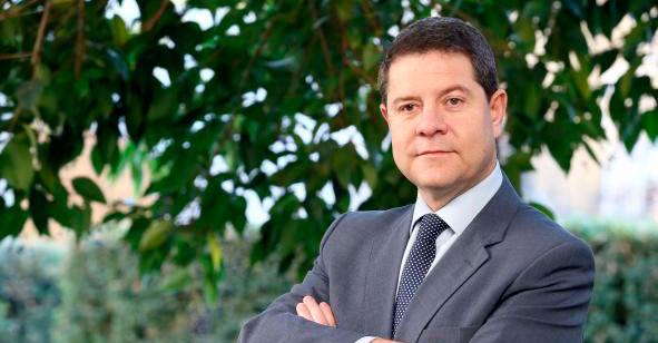 Artículo del presidente de Castilla-La Mancha, Emiliano García-Page, con motivo de la Semana Europea de Prevención de Residuos: 'Comprometidos con la gestión sostenible del residuo'