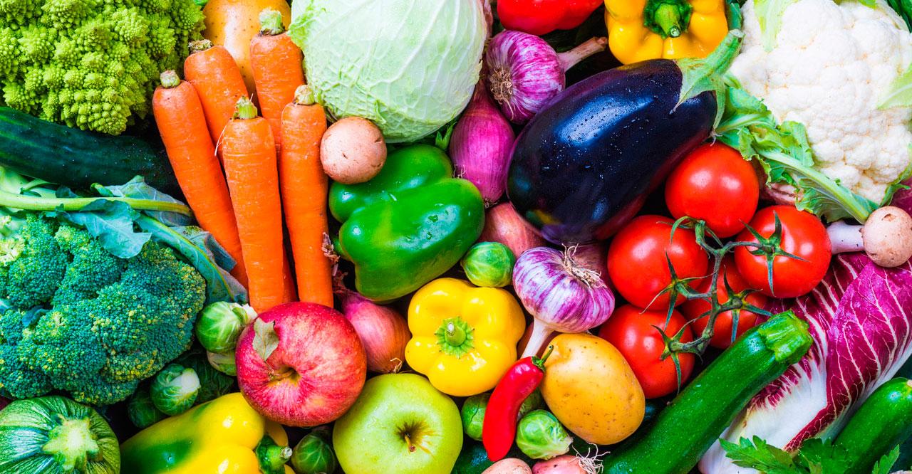 El DOCM publica mañana la orden con la convocatoria y las bases del programa de frutas y verduras y leche para el fomento de una dieta saludable entre los escolares