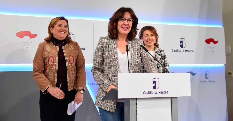 El Consejo de Gobierno autoriza la convocatoria del V Premio Internacional a la Igualdad de Género 'Luisa de Medrano'
