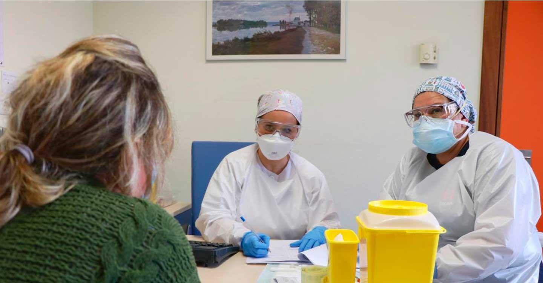 El Ministerio de Sanidad reconoce las cifras de fallecidos por COVID que se han estado ofreciendo en Castilla-La Mancha