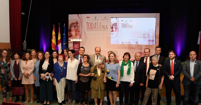 Castilla-La Mancha llevará al próximo Consejo de Gobierno el II Plan Estratégico para la Igualdad de Mujeres y Hombres 2019-2024