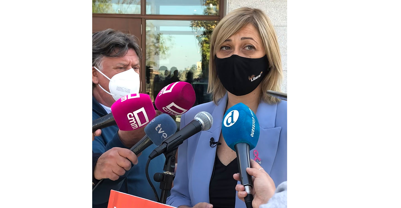 Ciudadanos denuncia demoras de 3 meses en el tratamiento del cáncer de mama en Castilla-La Mancha
