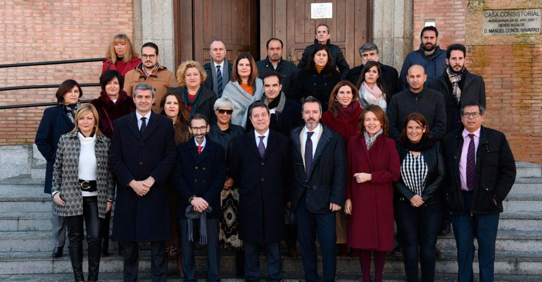 El Gobierno de Castilla-La Mancha muestra su compromiso con la Atención Temprana con la inauguración de dos centros en Ugena y Yuncler