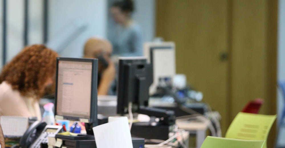 Más de 133.000 funcionarios públicos de la región, de todas las Administraciones, se beneficiarán del incremento retributivo del 2% aprobado por el Gobierno de España