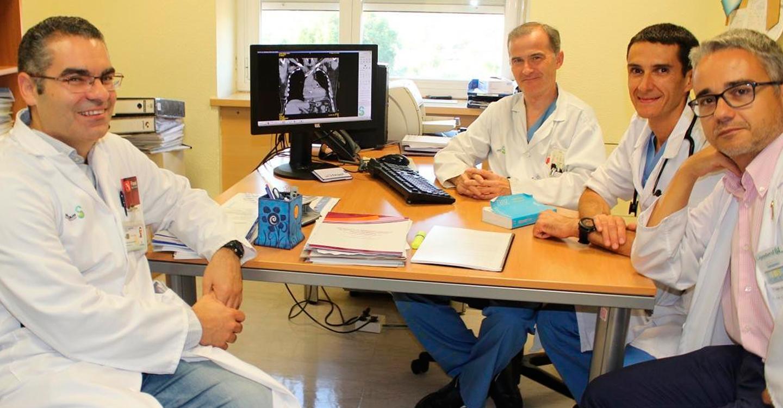 Más de 11.000 pacientes han sido atendidos en el servicio de Cirugía Cardiaca del Hospital de Toledo a lo largo de sus 15 años de existencia