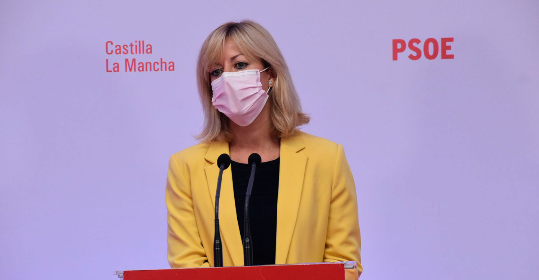 Abengózar reprocha a Núñez que anteponga los intereses del PP y defiende el modelo de Page que pone a Castilla-La Mancha por delante