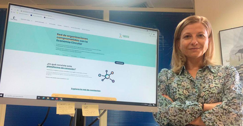 El Gobierno de Castilla-La Mancha pone a disposición del tejido empresarial una nueva red de agentes de Economía Circular