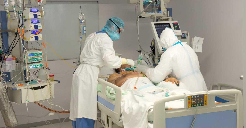 Castilla-La Mancha registra 2.194 nuevos casos por infección de coronavirus