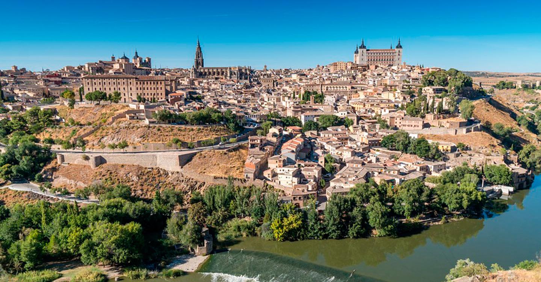 La ciudad de Toledo tendrá candidatura de Unidas Podemos Izquierda Unida.