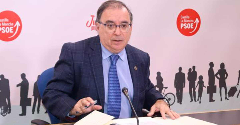 """Mora destaca el incremento presupuestario en Atención Primaria: """"La lucha contra la pandemia no hubiera sido posible sin una sanidad fortalecida"""""""