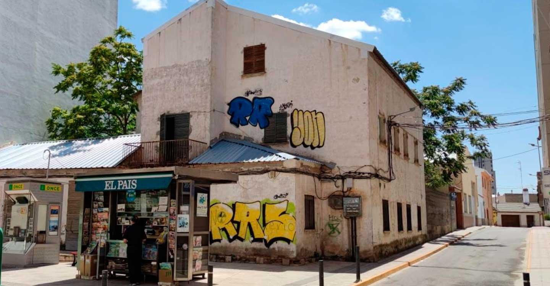 El Gobierno regional aprueba nuevos usos para el antiguo edificio de los sindicatos de Tarancón