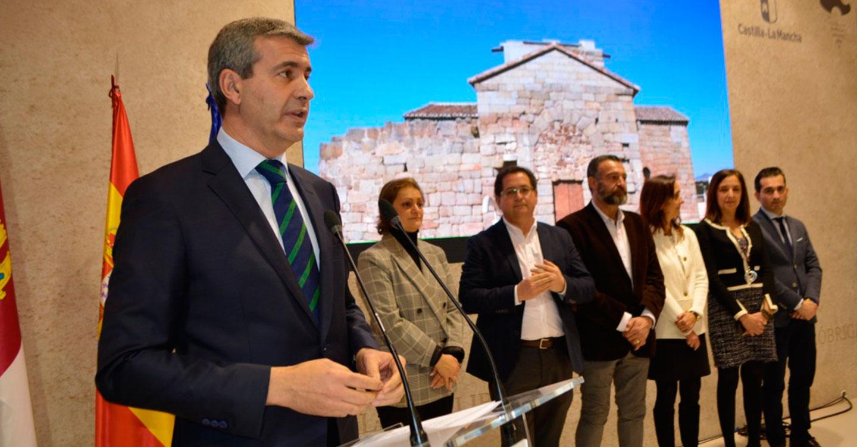 La provincia de Toledo reúne patrimonio, cultura y naturaleza: vamos a aprovechar la oportunidad turística que supone Puy Du Fou