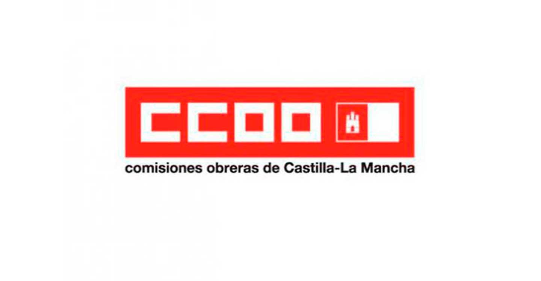 CCOO CLM pone en marcha seminarios web dirigidos a delegados/as de prevención sobre protección de la salud y seguridad laboral frente al Covid-19