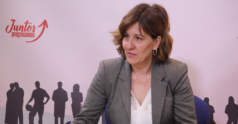 Blanca Fernández: