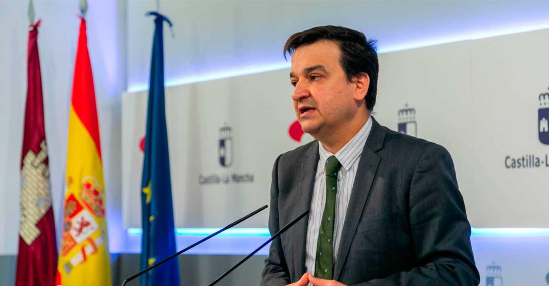 Castilla-La Mancha garantizará el abastecimiento y la depuración a cerca de 30.000 ciudadanos con la ejecución de tres obras de emergencia