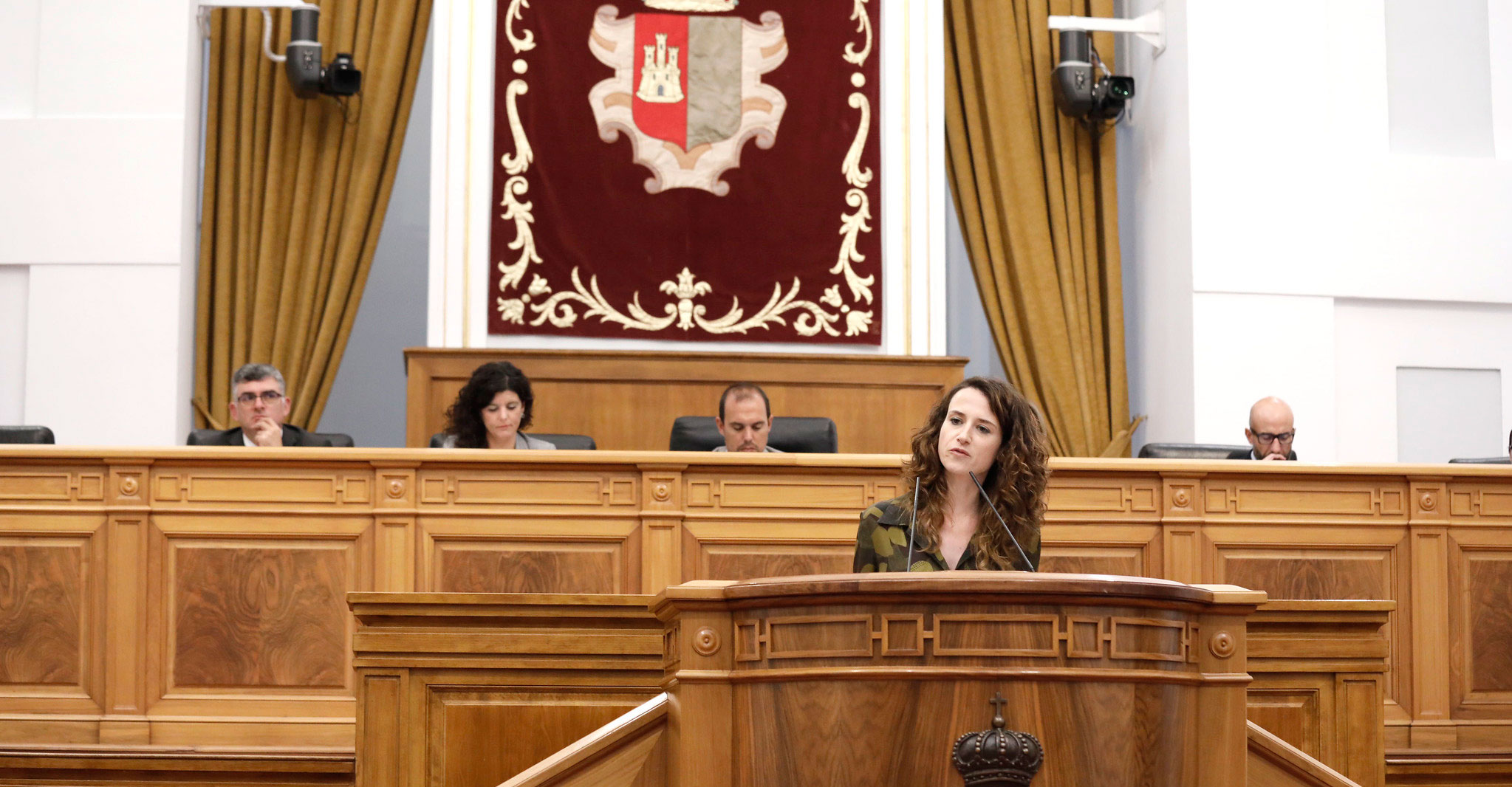 """El PSOE de CLM valora el inicio de curso escolar con """"más de 66.000 ayudas para material curricular"""""""