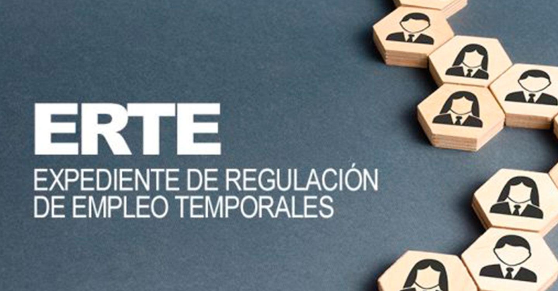 1.082 empresas de la región piden la prórroga del ERTE y el 98,8% de las  personas con contrato de trabajo suspendido este año han vuelto a su puesto de trabajo