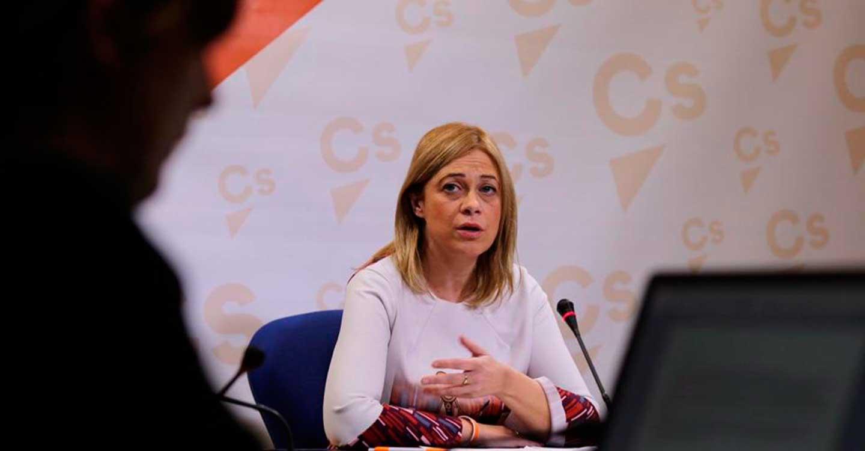 Ciudadanos propone desbloquear la actividad de las Cortes garantizando la seguridad, pero el PSOE se opone