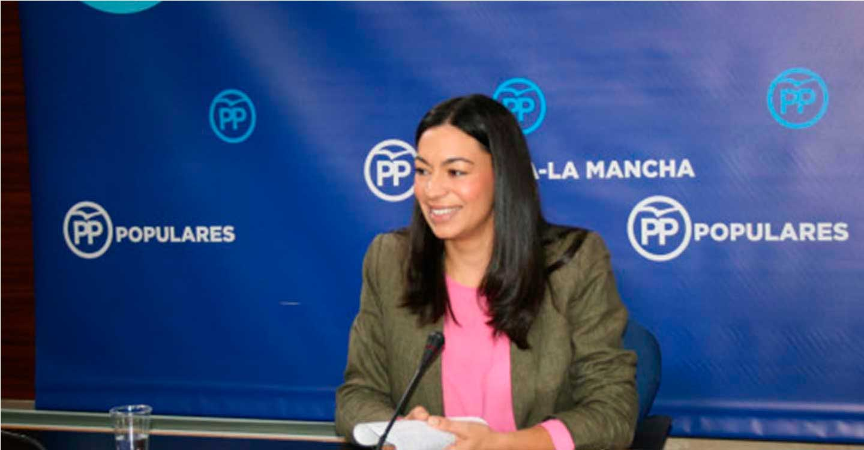 Alonso lamenta que el luto llegue tarde a Castilla-La Mancha y únicamente porque lo ha impuesto Pedro Sánchez