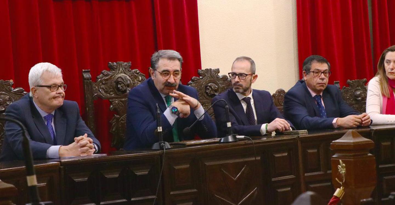 El Gobierno de Castilla-La Mancha presenta el Plan Funcional del nuevo centro de salud de Consuegra