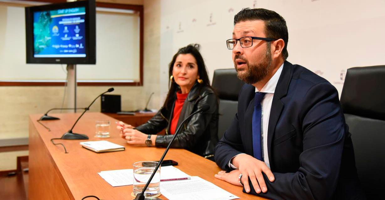 El Gobierno regional anima a los jóvenes a participar en los proyectos que mejoren su formación en materia de idiomas y de emprendimiento