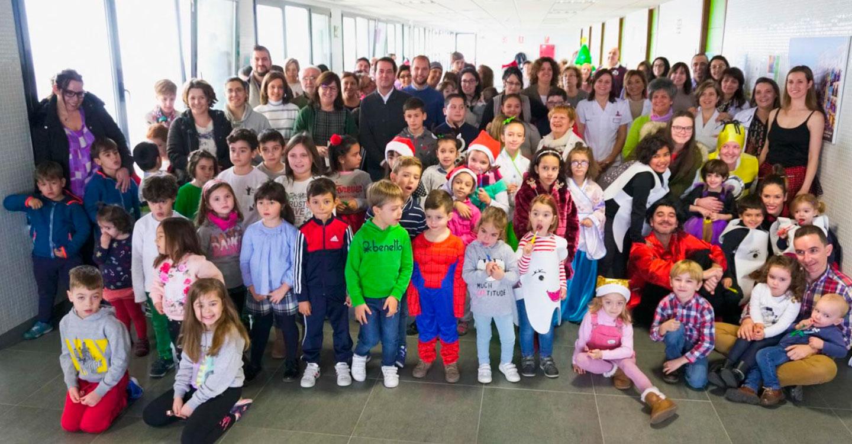 El Gobierno de Castilla-La Mancha incluirá a los niños de cero a cinco años y a las embarazadas en el programa de atención dental infanto-juvenil