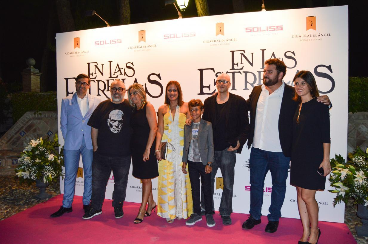 Castilla-La Mancha Film Commission avanza planes de rodaje en la región con la productora Pokeepsiefilms