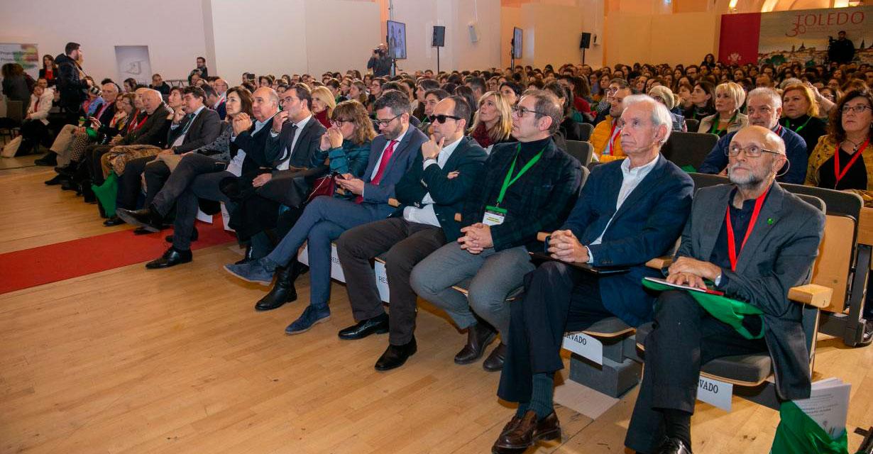 El Gobierno de Castilla-La Mancha ha incrementado en casi 400 las personas destinadas a la inclusión en los centros educativos de la región