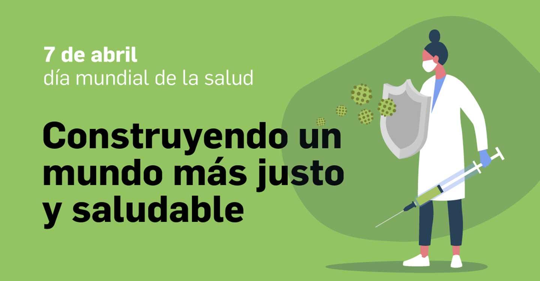 """Los cerca de 3.000 farmacéuticos de Castilla-La Mancha, imprescindibles para """"construir un mundo más justo y saludable"""""""