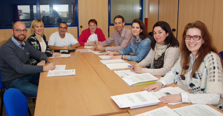 El Grupo de Mejora de Cuidados de Enfermería del Hospital de Talavera ha actualizado 15 protocolos para el manejo de pacientes desde 2016