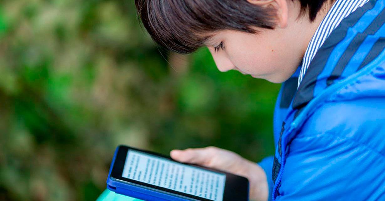 Las visitas al servicio eBiblio de Castilla-La Mancha de préstamo de libros electrónicos ha crecido cerca de un 50 por ciento en 2019