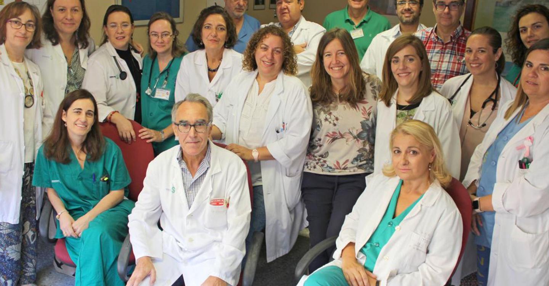 El Hospital de Toledo realiza siete trasplantes renales en setenta y dos horas