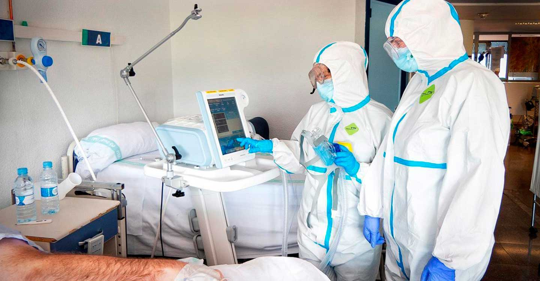 El Gobierno de Castilla-La Mancha, a través de la Dirección General de Salud Pública, ha confirmado 312 nuevos casos por infección de coronavirus