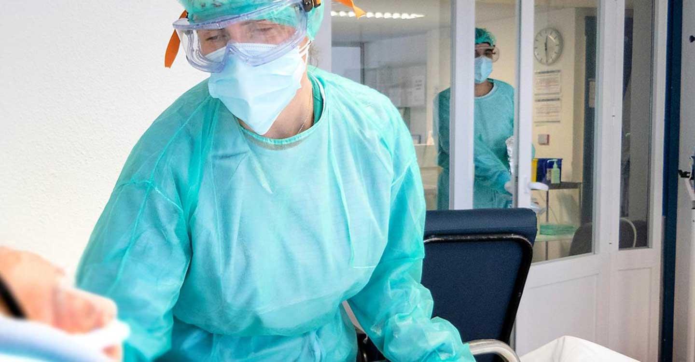 El Gobierno de Castilla-La Mancha, a través de la Dirección General de Salud Pública, ha confirmado 499 nuevos casos por infección de coronavirus durante el fin de semana.