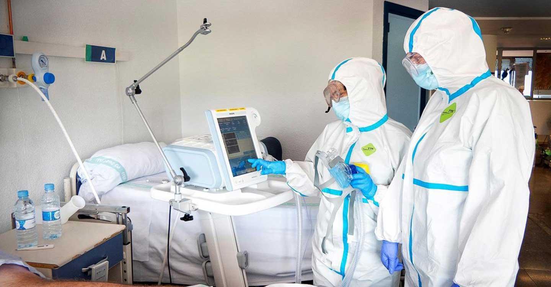 Se han confirmado 670 nuevos casos de coronavirus en Castilla-La Mancha